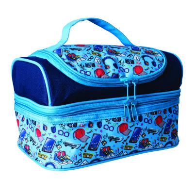 Avanti YY Double Decker Lunch Bag Rad
