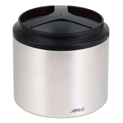 Avanti Vacuum Food Container 1L Grey