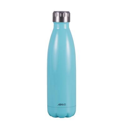 Avanti Fluid Twin Wall Vacuum Bottle 500ml - Mint