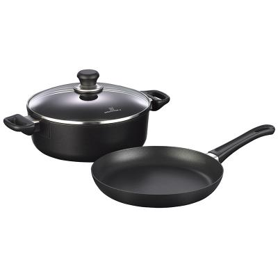 Scanpan INDUCT+ 2 pcs Cookware Set