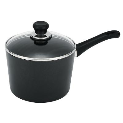 Scanpan Classic 20cm Sauce Pan with Lid