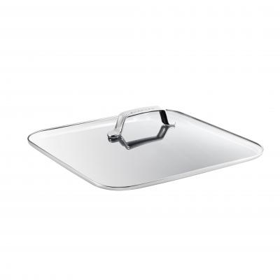 Scanpan TechnIQ Glass Lid 32 x 32cm