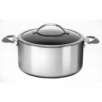 Scanpan HaptIQ Dutch Oven 26cm/6.5L
