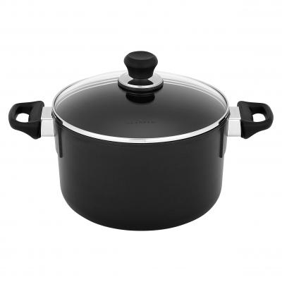 Scanpan Classic Induction Tall Dutch Oven 26cm/6.5 Litre