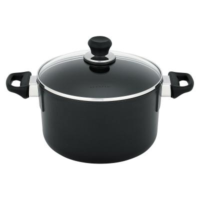 Scanpan Dutch Oven with Lid 24cm/4 Litre