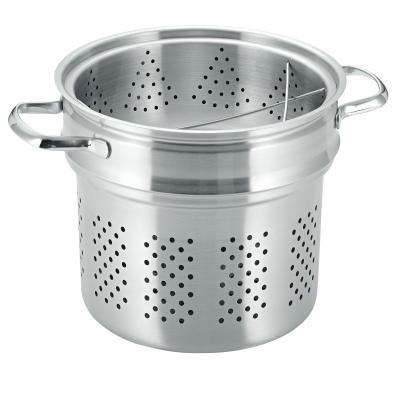 Scanpan Pasta/Steamer Insert 24cm