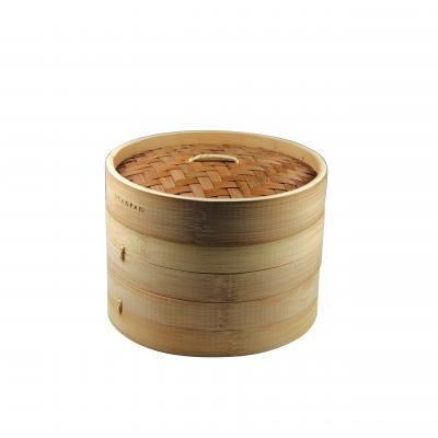 Scanpan 15cm Bamboo Steamer