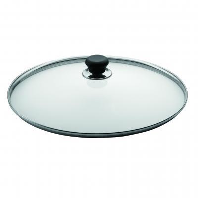 SCANPAN Glass Lid 26cm