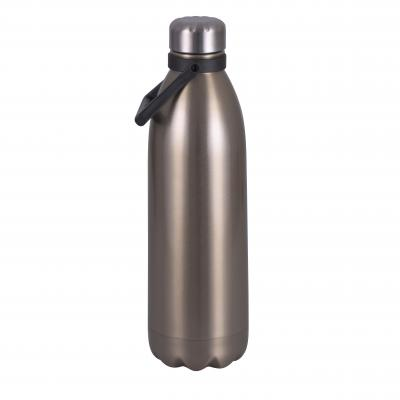 Avanti Fluid Thermo Twin Wall Vacuum Water Bottle 1.5L - Champagne