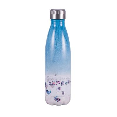 Avanti Fluid Twin Wall Vacuum Bottle 500ml - Beach