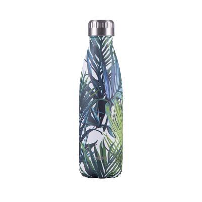 Avanti Fluid Twin Wall Vacuum Bottle 500ml - Palms