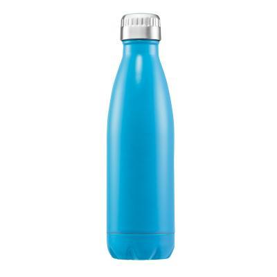 Avanti Fluid Thermo Twin Wall Vacuum Water Bottle 1L - Blue
