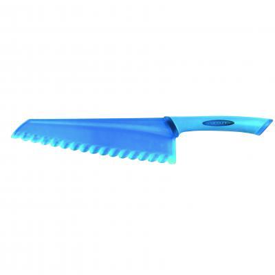 SCANPAN Spectrum Blue Salad Knife