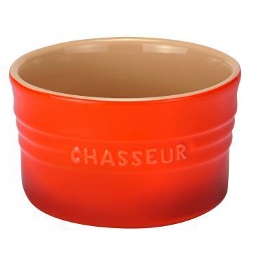 Chasseur La Cuisson Ramekin Set of 2 Orange