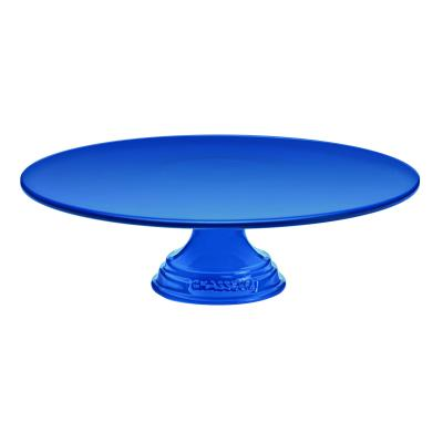 Chasseur Cake Stand 30cm | Blue