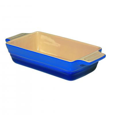 Chasseur La Cuisson Loaf Baker 22x13x6cm | Blue