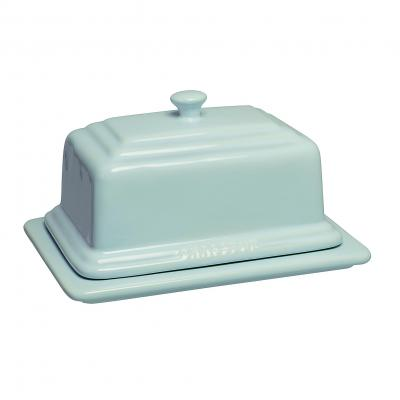 Chasseur Butter Dish | Duck Egg Blue