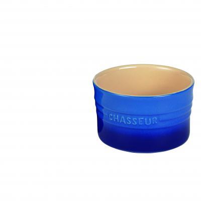 Chasseur La Cuisson Ramekin 6pc Set | Blue