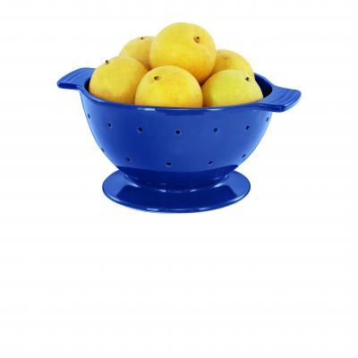 Chasseur La Cuisson Colander/Fruit Bowl | Sky Blue