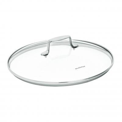 Scanpan Impact Glass Lid 28cm