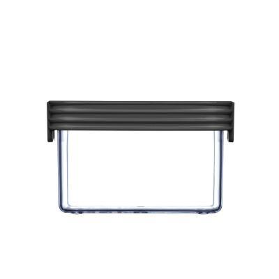 ClickClack Basics Storage Container | 400ml Grey