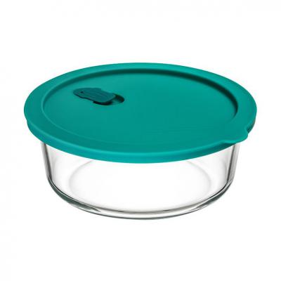 ClickClack Cook+ Round - 900ML - Teal