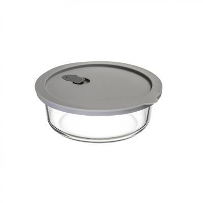 ClickClack Cook+ Round 400ML | Grey