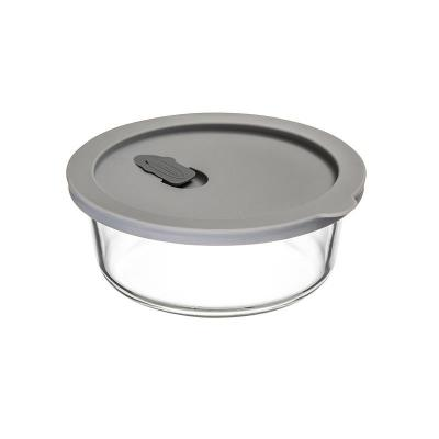 ClickClack Cook+ Round 600ML | Grey