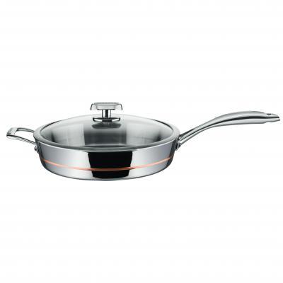Scanpan Axis Chefs /Sauté Pan 32cm