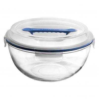 Glasslock Handy Tempered Glass Container | 400ML