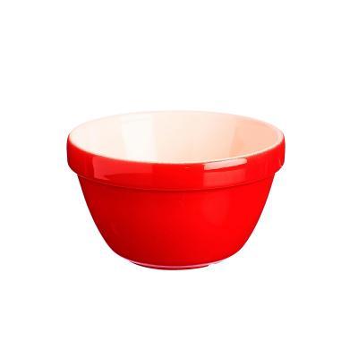 Mason Cash Colour Mix S36 Red Pudding Basin | 16cm