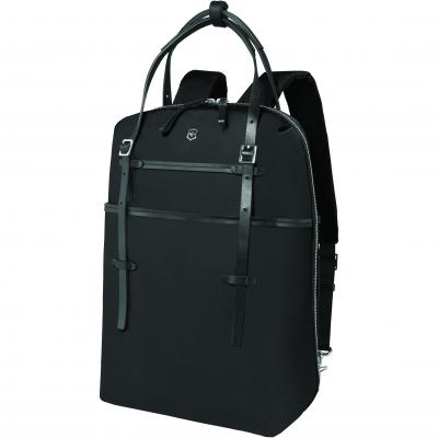 Victorinox Harmony Suitcase 2-In-1, Black, One Size