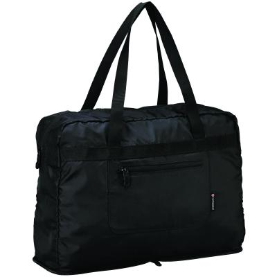 Victorinox Packable Day Bag Black