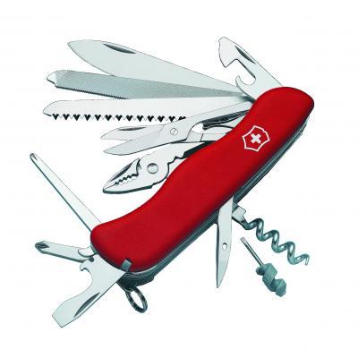 Victorinox 0.8564 Workchamp | Red