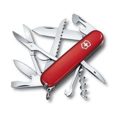 VICTORINOX Huntsman Pocket Swiss Army knife