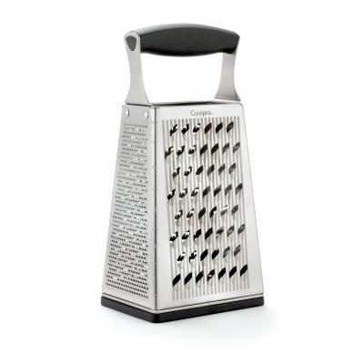 Cuisipro SGT   4 Sidedboxed Grater