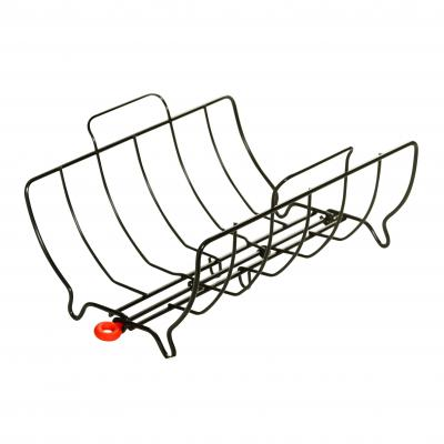Cuisipro Roast and Serve Roasting Rack | Stainless Steel