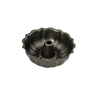 Bakemaster Fluted Ring Cake Pan 27Ø x 18cm Non-stick