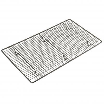Bakemaster Cooling Tray 46 x 25cm Non-stick