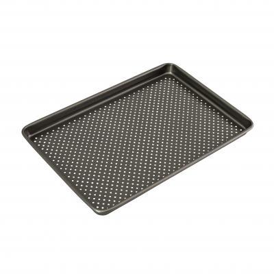 Bakemaster Perfect Crust Baking Tray 39.5x27cm