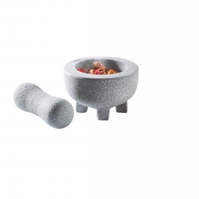 Gefu Crunchy Granite Mortar 10cm