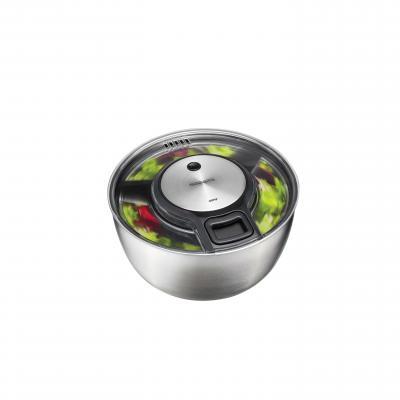 Gefu Speedwing Salad Spinner 5l S/S