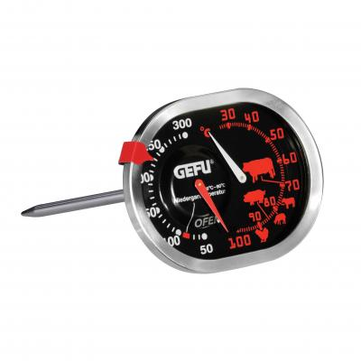 Gefu Messimo Roast/Oven Thermometer 3In1