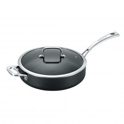 Cuisinart Sauté Pan with Helper Handle | 28cm