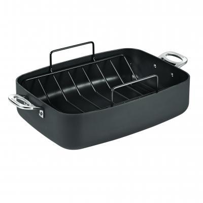 Cuisinart Roasting Pan with Rack |39 x 28cm