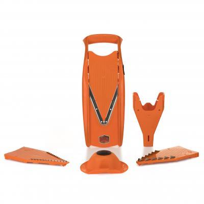 Borner V5 Power Starter Set | Orange