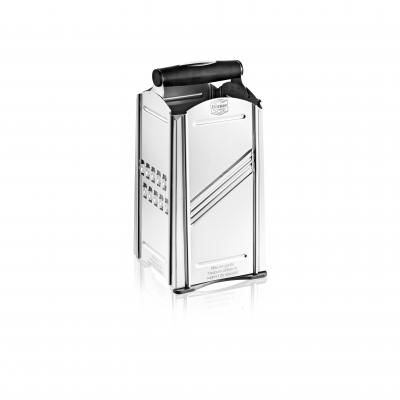 Borner Combi Chef Box Grater | Stainless Steel