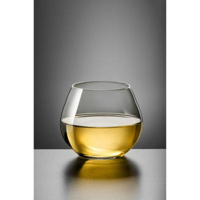 Bohemia Amoroso Stemless Set/2 340ml