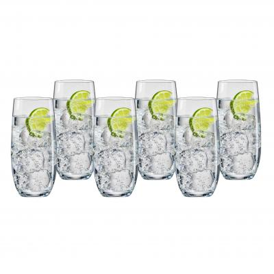 Bohemia Club High Ball Set/6 - 350ml
