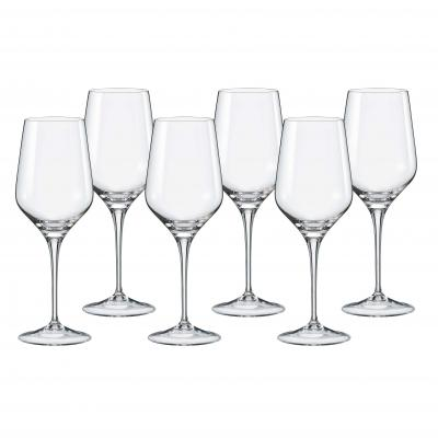 Bohemia Rebecca Wine Glass Set/6 460ml